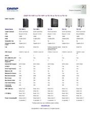 Comparison Chart - QNAP TS-119P+ vs TS-119 vs TS-112 vs TS-110.jpg